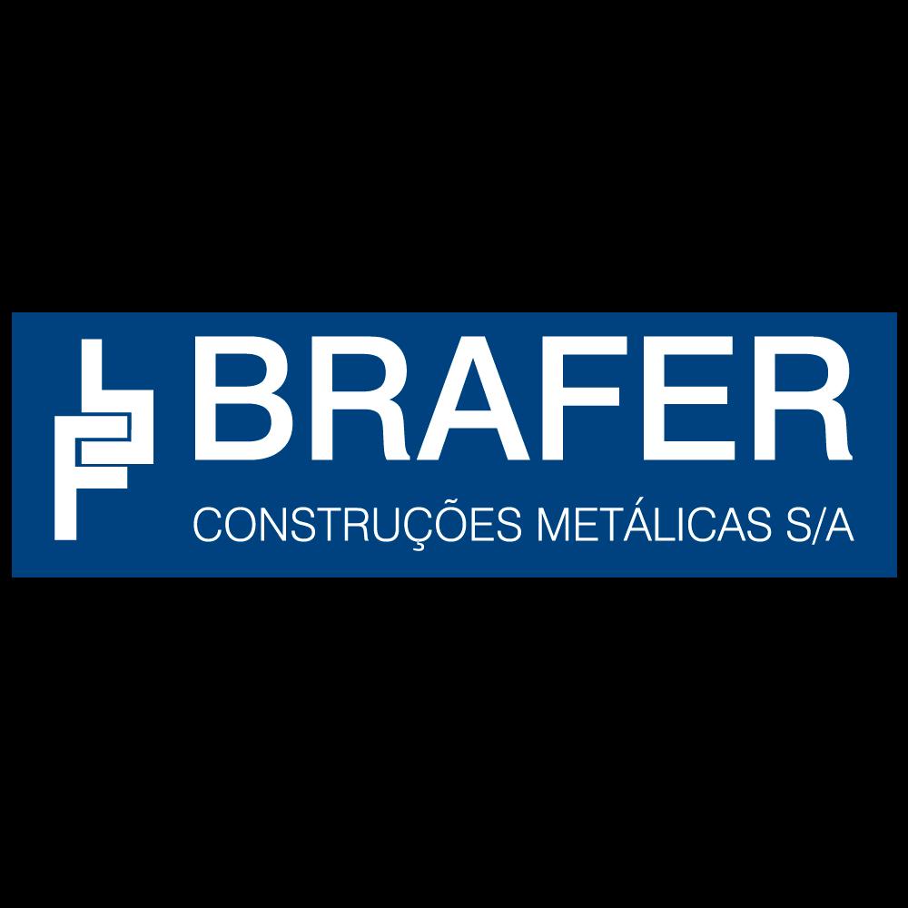 Logotipo BRAFER
