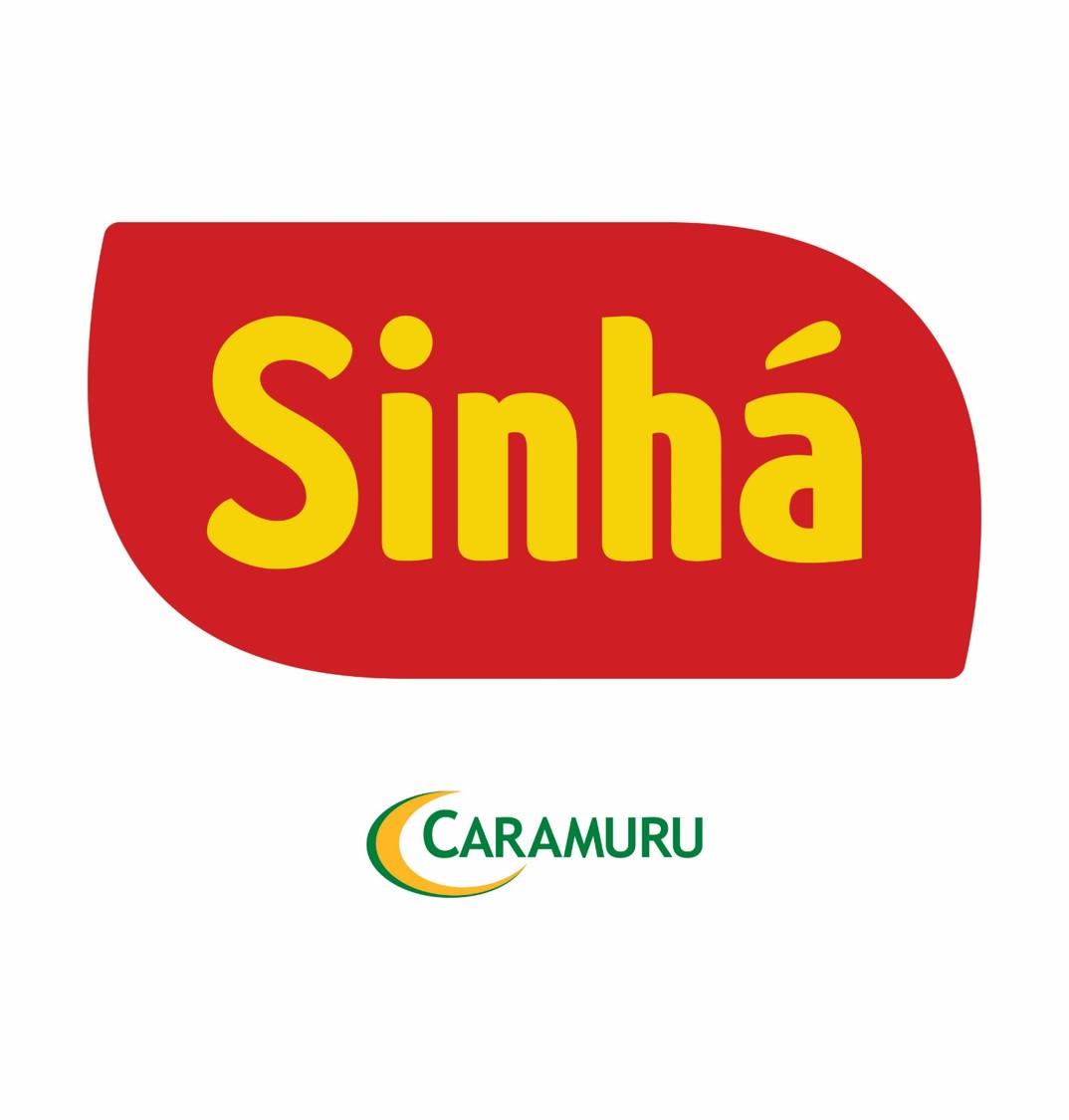 Logotipo Sinhá