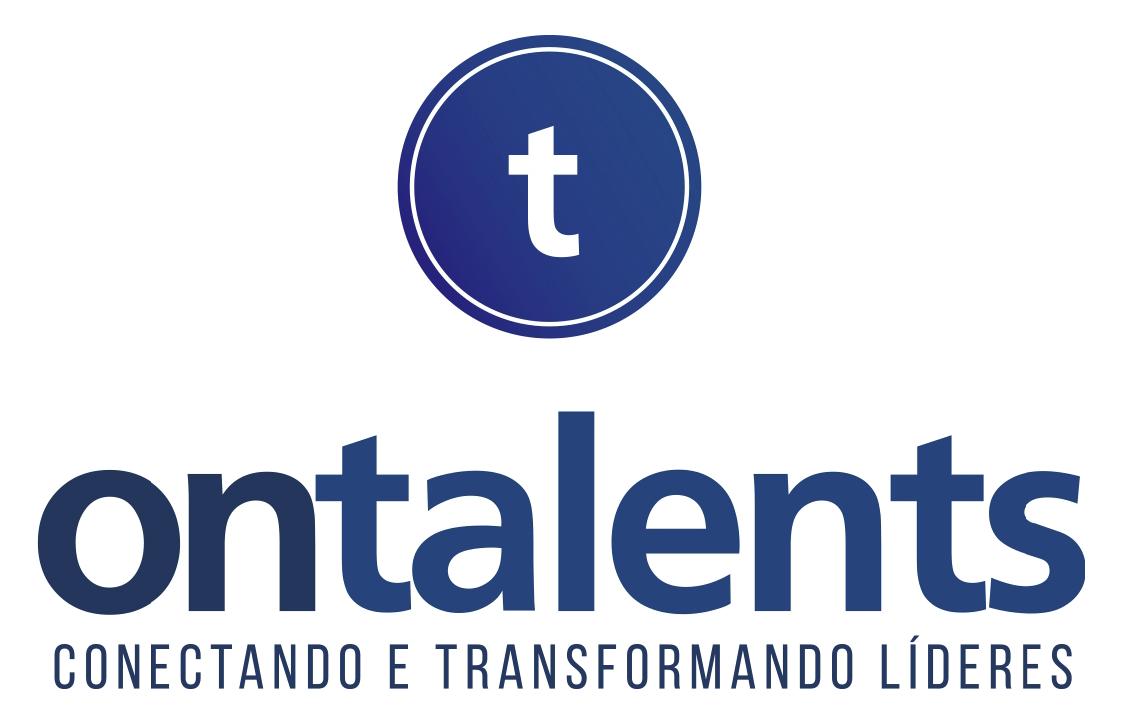 Logotipo ON TALENTS