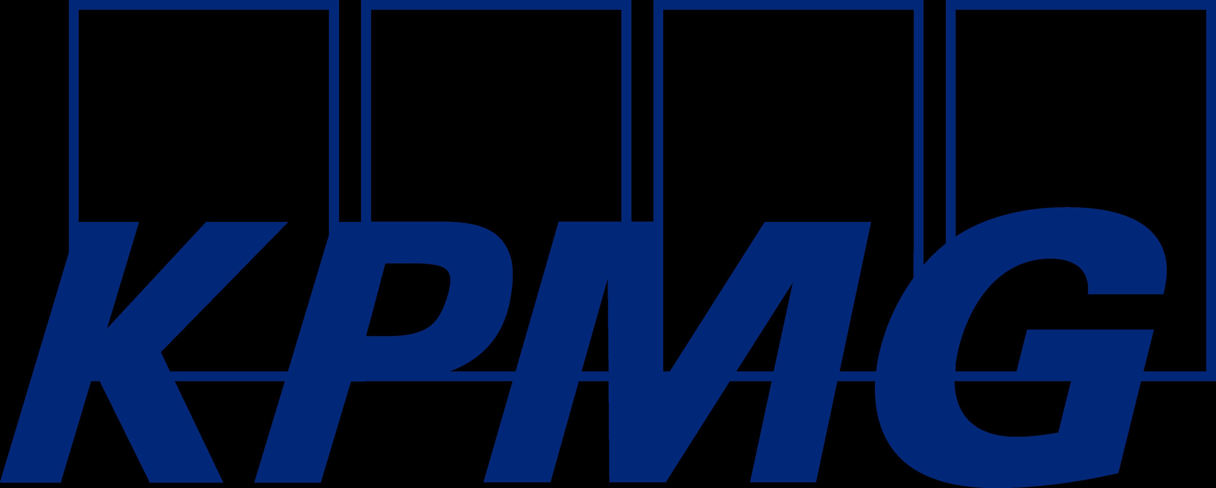 Logotipo KPMG