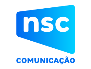 Logotipo AABS NSC Comunicação