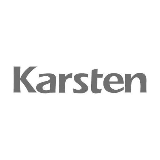 Logotipo AABOF Karsten