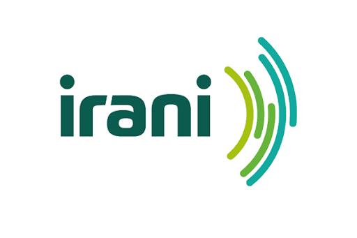 Logotipo AAAR Irani
