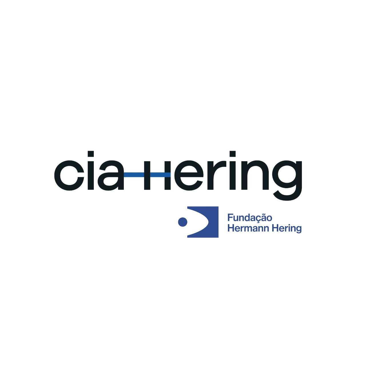 Logotipo AAAAB Companhia Hering - Fundação Hermann Hering