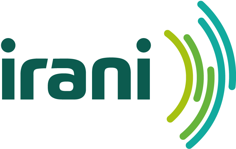 Logotipo CELULOSE IRANI