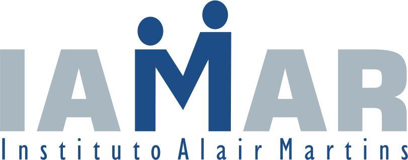 Logotipo Instituto Alair Martins