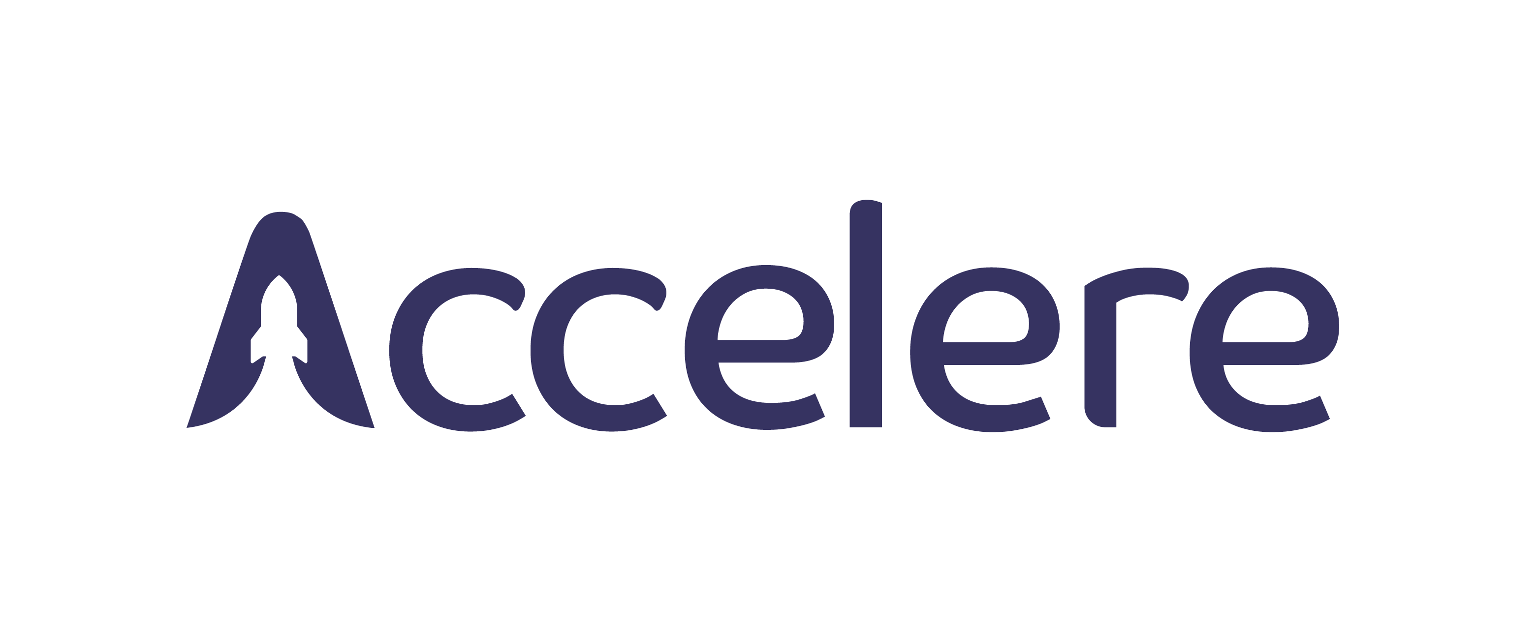 Logotipo Accelere - Consultoria e Treinamentos Corporativos