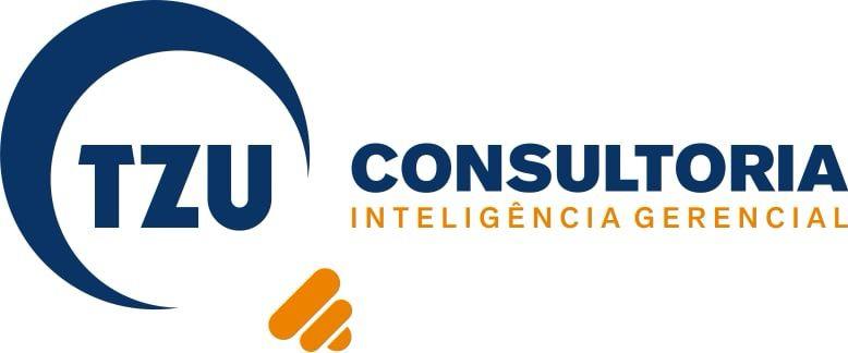 Logotipo TZU CONSULTORIA